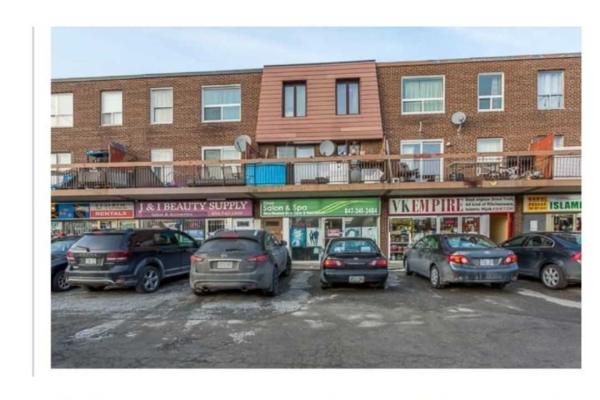 1170 Albion Rd, Toronto