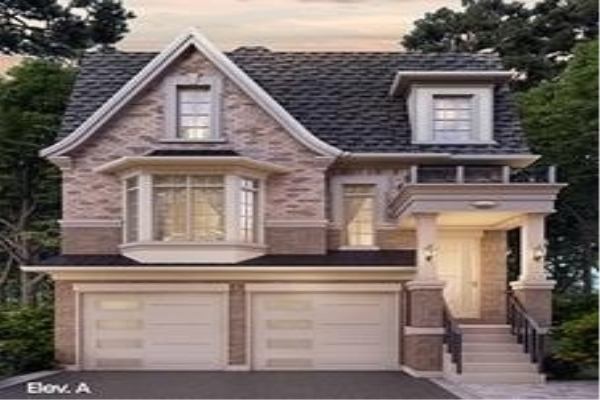 Lot #20 Longview Pl, Mississauga