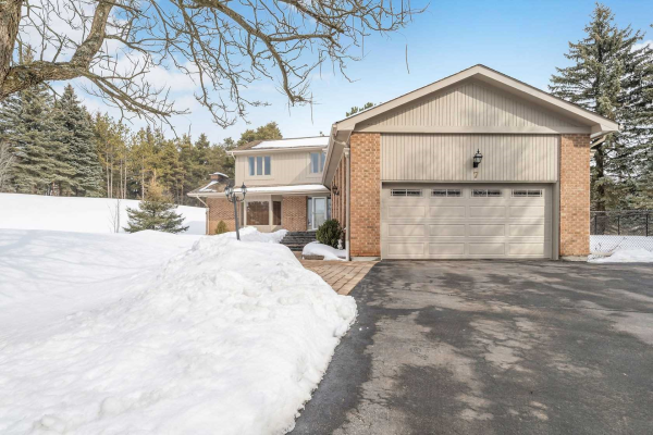 7 Steele Home Crt, Caledon