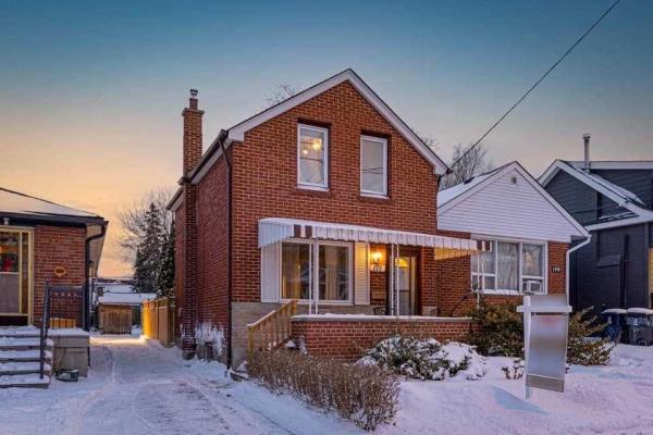 177 Melrose St, Toronto