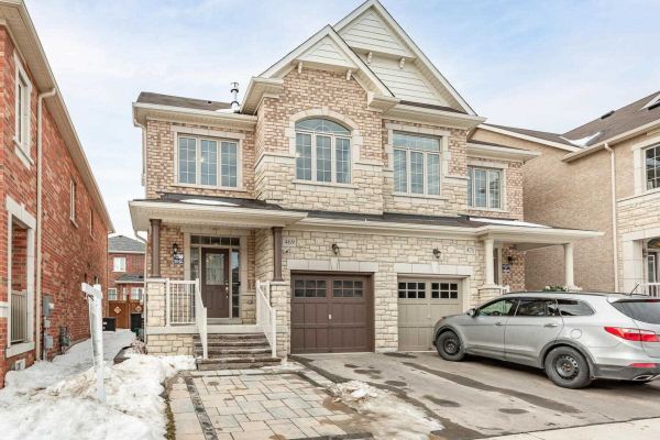 469 George Ryan Ave, Oakville