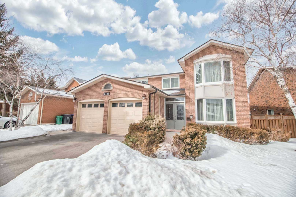 2129 The Chase, Mississauga