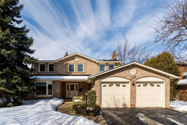 459 Golden Meadow Tr, Oakville