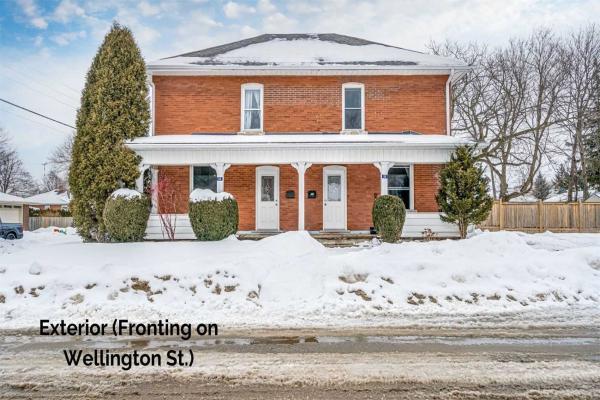 53-55 Wellington St, Halton Hills