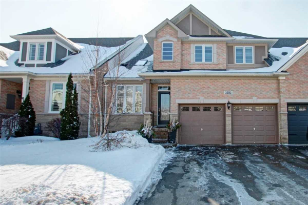 3252 Epworth Cres, Oakville