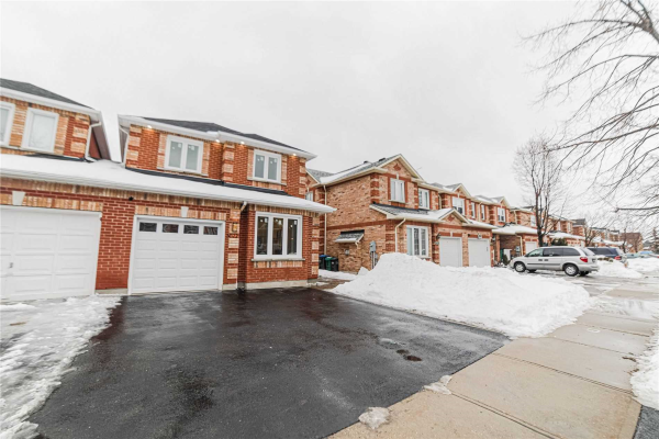 5022 East Mill Rd, Mississauga