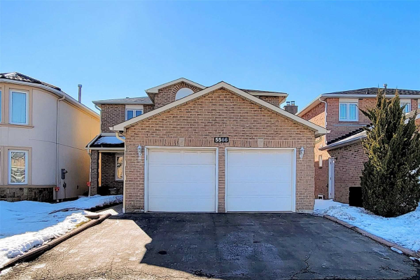 5566 River Grove Ave, Mississauga
