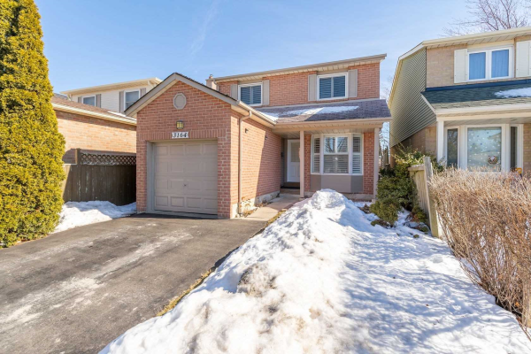 3164 Anderson Cres, Mississauga
