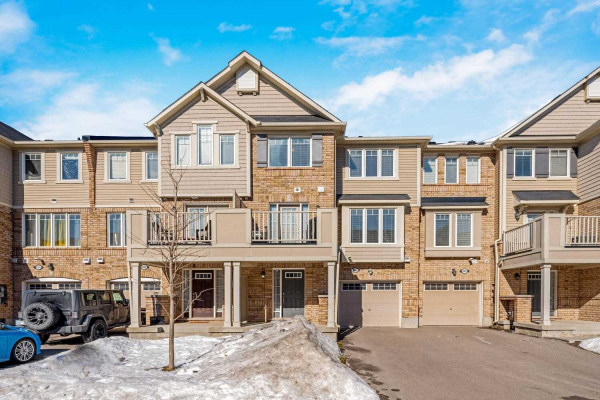 606 Attenborough Terr, Milton