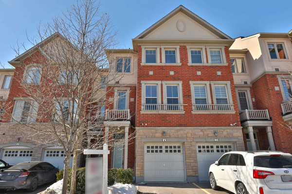 5700 Long Valley Rd, Mississauga