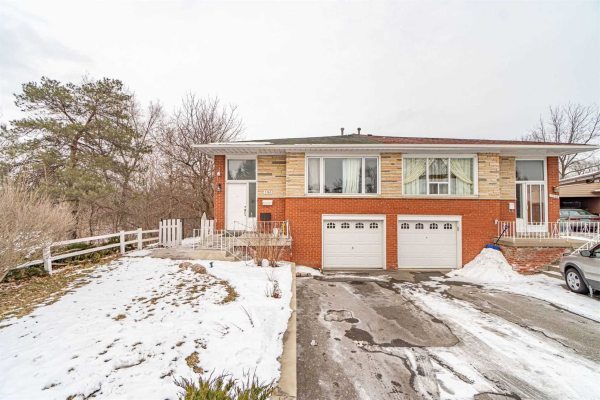 3368 Victory Cres, Mississauga