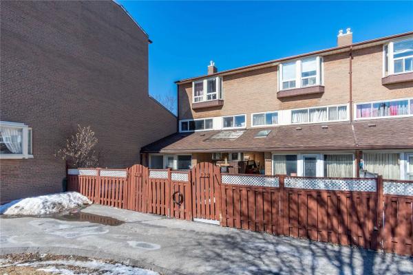 260 John Garland Blvd, Toronto