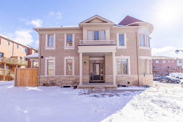 10 Pulberry Clse, Brampton