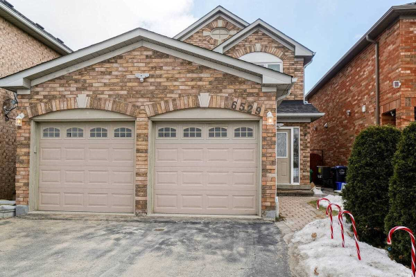6529 Saratoga Way Lower Way, Mississauga