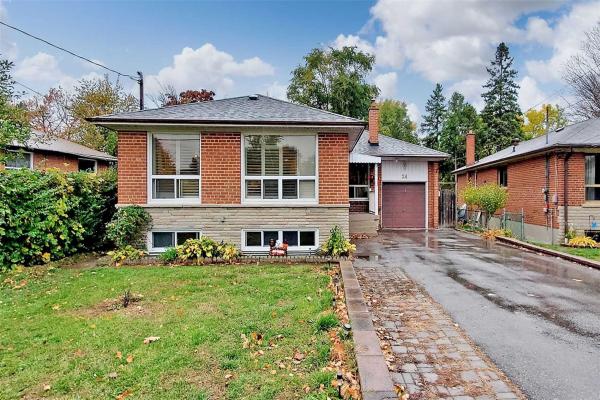 Brampton Home For Sale