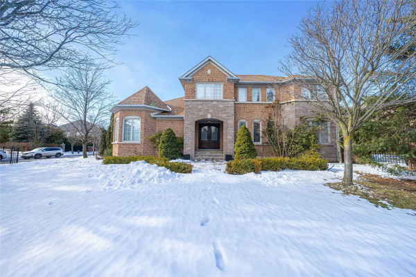 6127 Kisby Dr, Mississauga