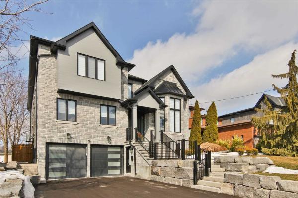 38 Forthbridge Cres, Toronto