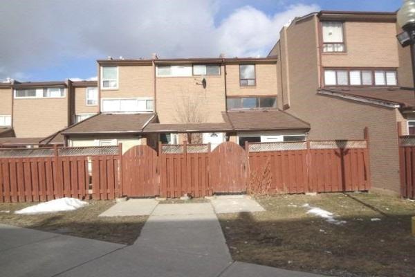 256 John Garland Blvd, Toronto