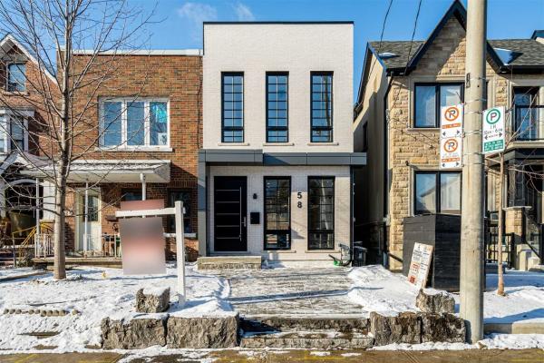 58 Nairn Ave, Toronto