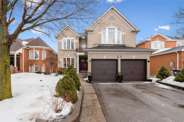 23 Livingston Dr, Caledon
