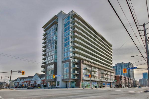 5101 Dundas St W, Toronto