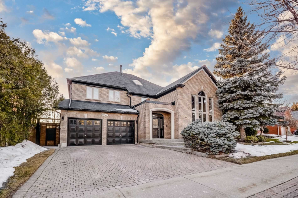 1827 Willow Way, Mississauga