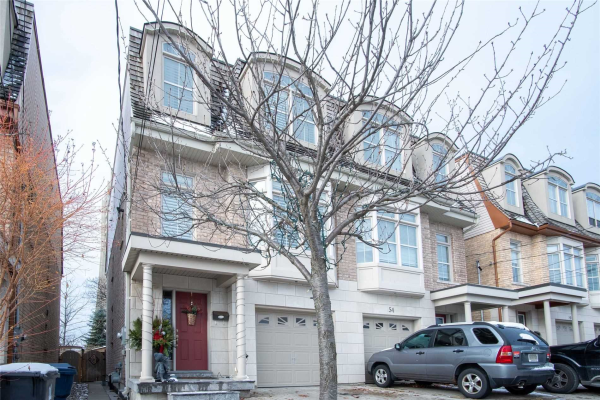 52 Monclova Rd, Toronto