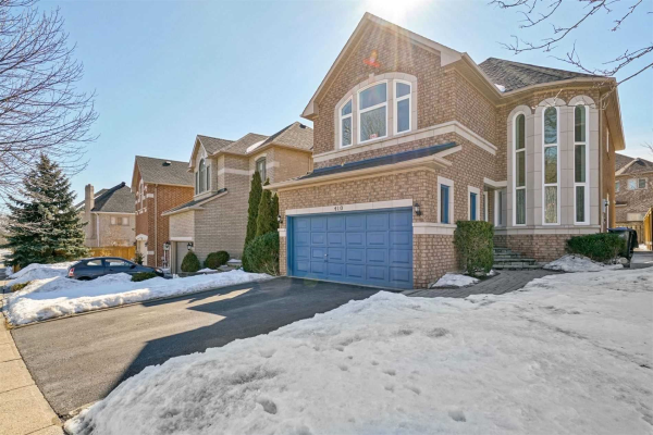 410 Barondale Dr, Mississauga