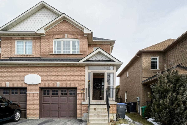 7221 Sedan Sq, Mississauga