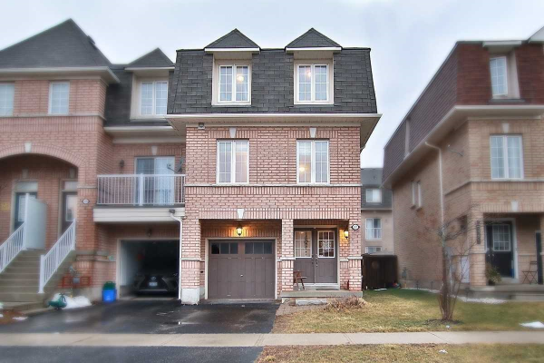 2327 Saddlecreek Cres, Oakville