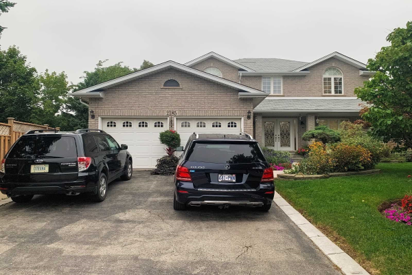 2185 Eighth Line, Oakville