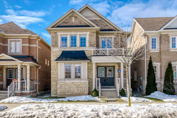 3194 Robert Brown Blvd, Oakville