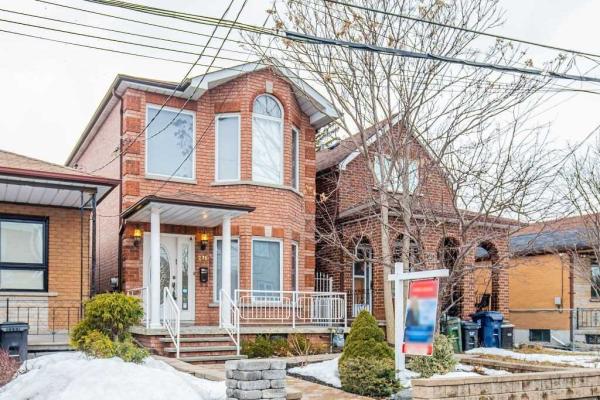 276 Nairn Ave, Toronto