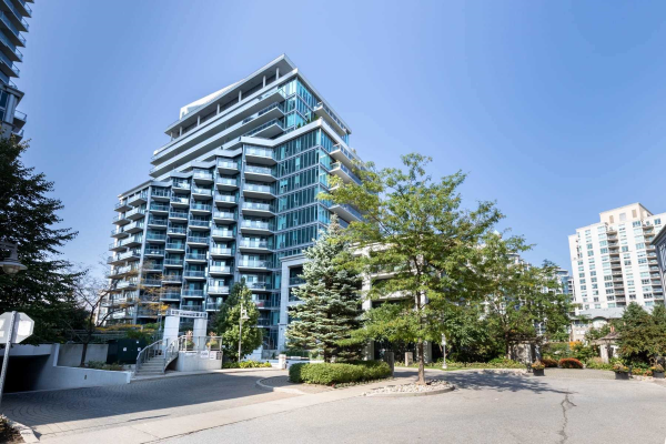 2119 Lake Shore Blvd, Toronto