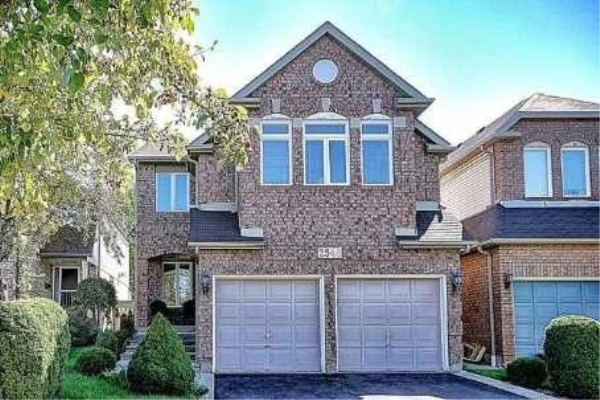 2548 Advent Crt, Mississauga