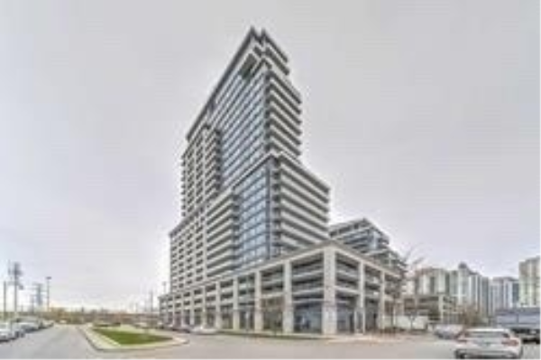 2121 Lake Shore Blvd W, Toronto
