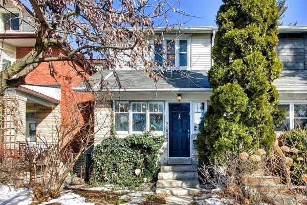 785 Windermere Ave, Toronto