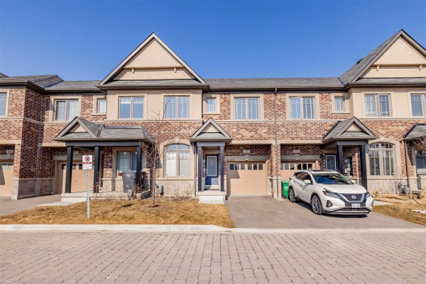 37 Oliana Way, Brampton