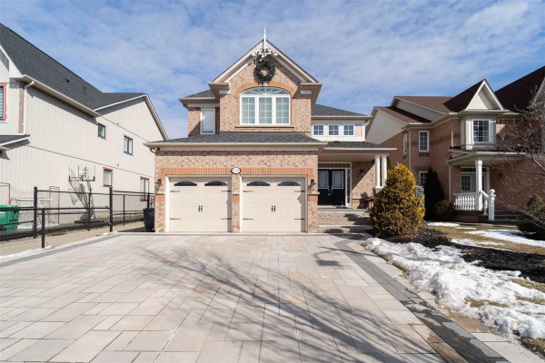 7139 Appletree Lane, Mississauga