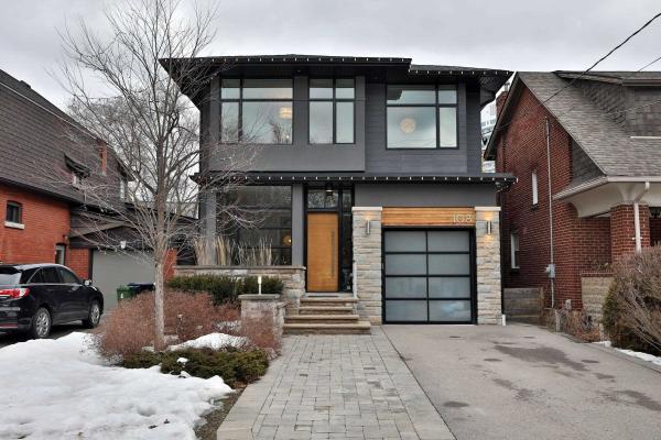 108 Government Rd, Toronto