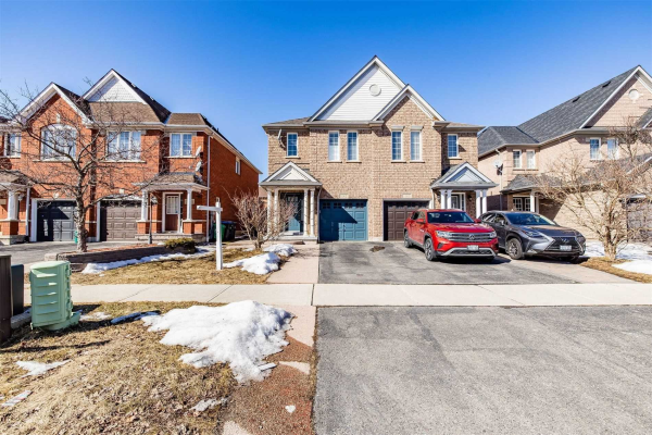 3145 Bentley Dr, Mississauga