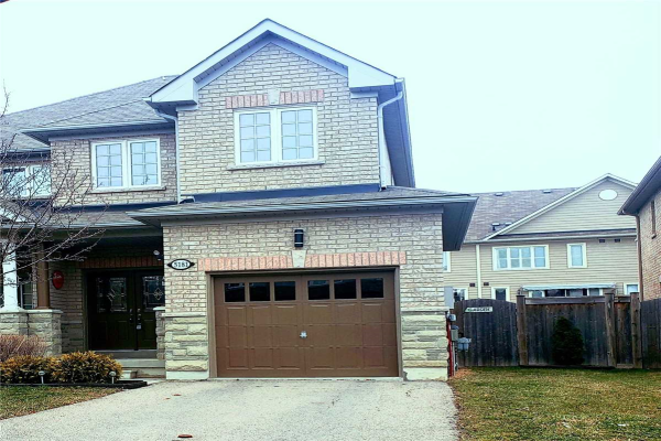 5181 Angel Stone Dr, Mississauga