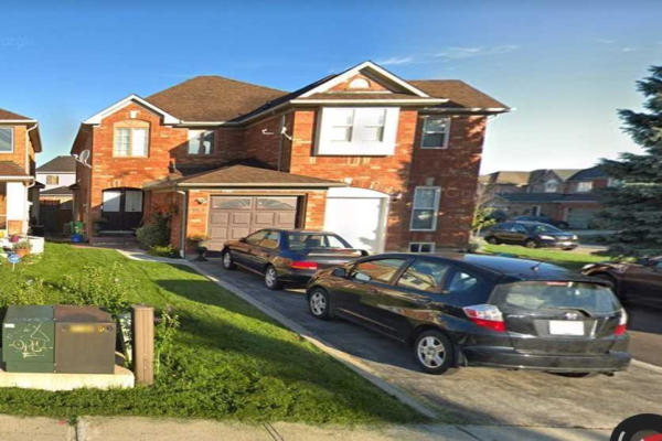 3791 Spicewood Way, Mississauga