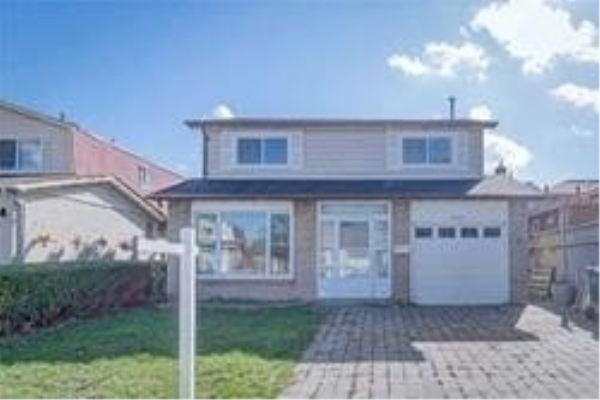 3880 Teeswater Rd, Mississauga