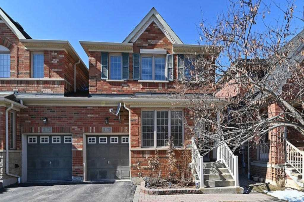 3173 Eclipse Ave, Mississauga