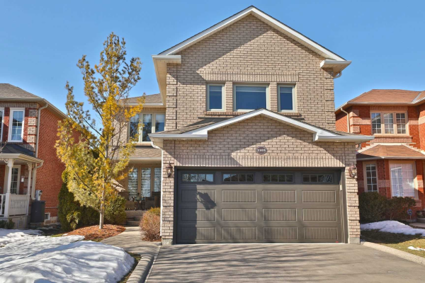2103 Grand Ravine Dr, Oakville
