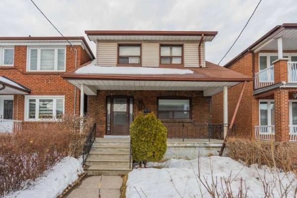 236 Belgravia Ave, Toronto
