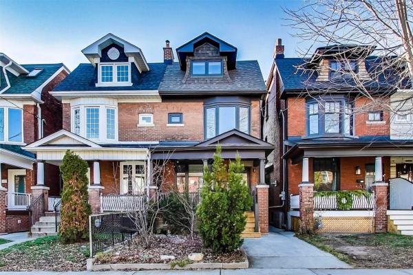 376 Concord Ave, Toronto