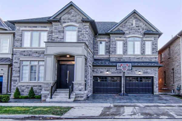 3104 Daniel Way, Oakville