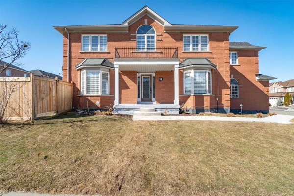 24 Checkerberry Cres